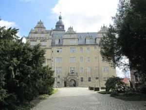 ヴォルフスブルク城