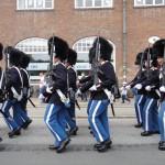 コペンハーゲン衛兵