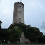Sparrenburg(お城)