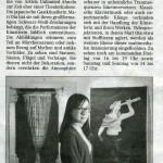 Westfahlen-Blatt Nr.43  20.Februar 2013