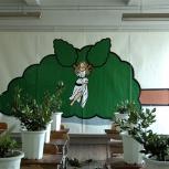 太田麻里「ダフネと倒れた樹」2008年