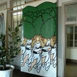 太田麻里「ダフネの森」2008年