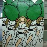 太田麻里「7人のダフネ」2008年