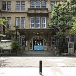 元立誠小学校 外観