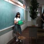 太田麻里パフォーマンス